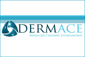 mandy morris dermace products logo